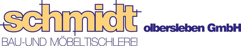 Zurück zur Startseite von Schmidt Bau- und Möbeltischlerei Olbersleben GmbH